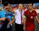 HLV Mai Đức Chung nói gì về màn ra mắt của HLV Park Hang Seo?