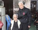 Chuyện tình hơn 7 thập kỷ vẫn mặn nồng của cặp vợ chồng 90 tuổi