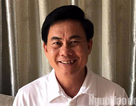 Điều chuyển công tác Phó phòng CSGT, Thượng tá Võ Đình Thường
