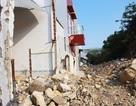 Vỡ kênh thoát lũ, sập nhà dân: Người dân được tái định cư sau 4 tháng
