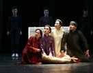 """NSND Lê Khanh """"sốc nặng"""" khi xem vở diễn đầu tay của đạo diễn Trần Lực"""