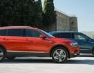 Volkswagen Tiguan có bản 5 chỗ mới