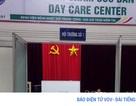 Hội trường bệnh viện thành khu điều trị, đối phó dịch sốt xuất huyết