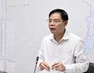"""Bộ trưởng Nguyễn Xuân Cường: """"Nhiều hồ đã đầy nước, bị sự cố sẽ là thảm họa"""""""