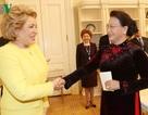 Nga thúc đẩy quan hệ đối tác chiến lược toàn diện với Việt Nam