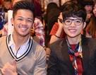 Vũ Cát Tường, Trọng Hiếu đại diện Việt Nam dự MTV EMA 2017
