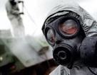 Nhà Trắng cảnh báo Syria sẽ dùng vũ khí hóa học