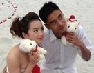 Chuyện tình đẹp của Vũ Minh Tuấn và vợ xinh như hoa hậu