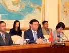 Việt Nam - Indonesia thúc đẩy đàm phán phân chia vùng biển chồng lấn