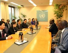 Phó Thủ tướng thúc đẩy tiến trình ký Hiệp định thương mại tự do Việt Nam - EFTA