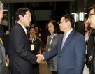 Việt Nam không hy sinh môi trường và công bằng xã hội