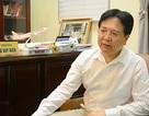 Vì sao ông Nguyễn Đăng Chương bị điều chuyển vẫn giữ hàm Cục trưởng?