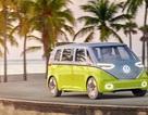 I.D. Buzz sẽ hồi sinh biểu tượng lãng mạn Microbus