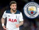 Chi 50 triệu bảng, Man City sở hữu Kyle Walker