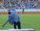 Màn biểu diễn thảm họa của huấn luyện viên tại vòng loại World Cup