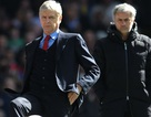 """Lên tiếng vòi tiền, Mourinho bị Wenger """"đá xoáy"""""""