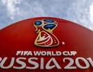 Xác định 32 đội tuyển giành vé dự World Cup 2018