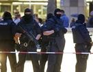 Nổ súng ở nhà ga Đức, nữ cảnh sát trọng thương