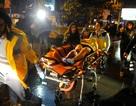 Xuất hiện video nghi phạm xả súng đêm giao thừa ở Thổ Nhĩ Kỳ