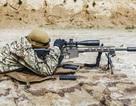 Xạ thủ Canada lập kỉ lục tiêu diệt tay súng IS ở cự ly 3,5km