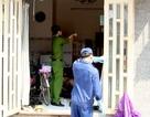 Phát hiện thi thể người đàn ông đang phân hủy trong nhà