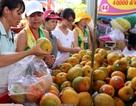 """Trung Quốc, Thái Lan thay nhau """"đạo diễn"""" thị trường rau quả Việt"""
