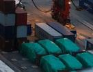 Trung Quốc cảnh báo Singapore vì đòi Hong Kong trả lại xe bọc thép
