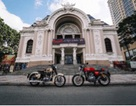 Royal Enfield - Thương hiệu mô tô Anh Quốc trình làng tại Việt Nam