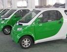 Trung Quốc nới quy định bắt buộc các hãng sản xuất xe chạy điện