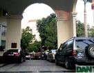 Bộ Tài chính dẫn đầu sở hữu ô tô công