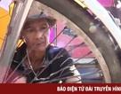 Người sửa xe đạp miễn phí suốt 10 năm tại Đà Nẵng