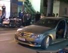 """Hà Nội: Điều tra vụ """"xe điên"""" gây tai nạn rồi bỏ chạy"""