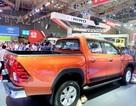 Xe và linh kiện ô tô từ Thái Lan, Indonesia và Malaysia ùn ùn về Việt Nam