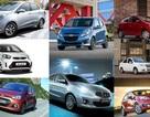 """Đua """"tất tay"""" cuối năm, 12 mẫu xe giá rẻ hạ xuống dưới 400 triệu đồng"""