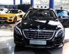 Ô tô sang tăng giá 4 tỷ đồng: Dân giàu xếp hàng chờ mua