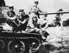 """T-34 - xe tăng Liên Xô huyền thoại """"nghiền nát"""" phát xít Đức"""