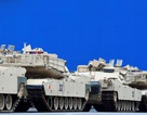 Quân đội Mỹ tăng cường tập trận răn đe Nga