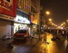 """Hà Nội: Lái xe đâm hàng loạt xe máy khai """"có uống bia nhưng không say"""""""