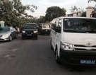 TPHCM đề xuất mua thêm 352 xe công