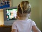 Trẻ ngại học vì xem tivi nhiều?