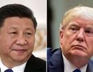 """""""Sóng ngầm"""" trong quan hệ Mỹ - Trung"""