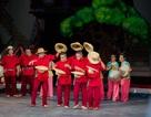 Khán giả Hà Nội tròn mắt trước những màn biến hoá của xiếc Phương Nam