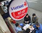 Vietlott phải nộp lợi nhuận về các tỉnh theo tỷ lệ doanh thu