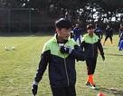 Xuân Trường dính chấn thương trước ngày khai mạc K-League