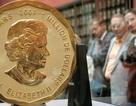 """100kg vàng của bảo tàng Berlin """"không cánh mà bay"""""""