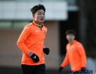Xuân Trường lần đầu ra sân ở Hàn Quốc, lập siêu phẩm cho Gangwon FC