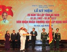 Chủ tịch nước Trần Đại Quang: Tỉnh Hà Nam nên khai thác tối đa lợi thế về hạ tầng giao thông