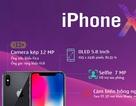 iPhone X giá 20 triệu: Cấu hình RAM 3 GB, thua xa đối thủ Android