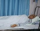 Bệnh nhân đầu tiên được đặt stent tại tuyến quận