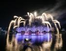 Anh, Úc, Ý sẽ cùng tranh ngôi quán quân pháo hoa ở Đà Nẵng